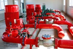 高束能在水泵轴上的技术应用