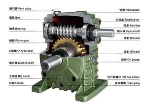 齿轮减速机输入输出轴外圆抛光机