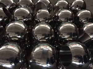 球芯外圆抛光机